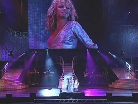 Britney Spears - You Drive Me Crazy (Live in Rock in Rio 2001) - HQ