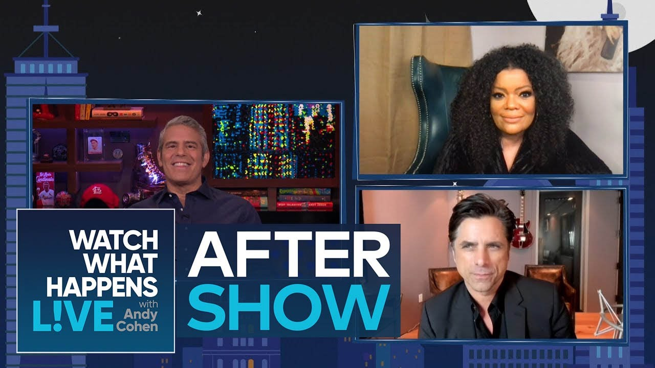 After Show: John Stamos's Favorite Don Rickles Memory