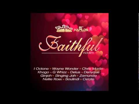 I Octane   Topic Of The Day {Faithful Riddim}   CashFlow Records   Nov 2011