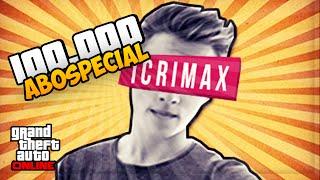 MEINE MOM ZOCKT GTA 5 ! - FAQ | 100.000 Abonnenten Spezial | iCrimax