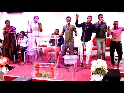 Dena Mwana - Elombe/Pasola lola/Jericho (Medley Lingala) REPETITION G.S.M