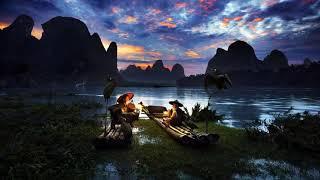 中國古典音樂 古箏 二胡音樂 安靜音樂 心靈音樂 瑜伽音樂 冥想音樂 睡眠音樂 - Música China Relajante, Música Erhu, Música Guzheng