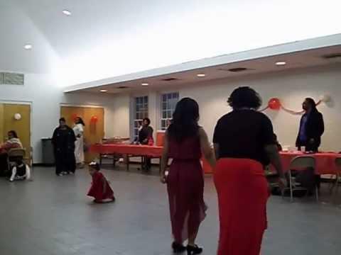 Anderson Wedding Reception Youtube