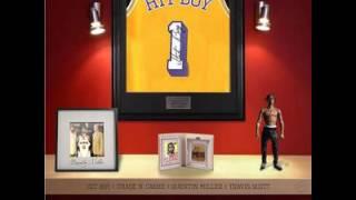 Hit-Boy - Go Off Ft. Travi$ Scott, Quentin Miller & Chase N. Cashe