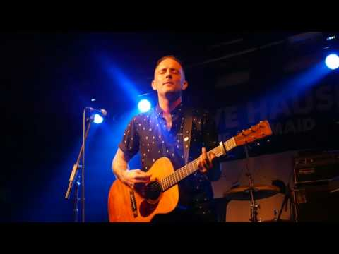 Dave Hause - Jane 16.03.2017 (The Garage, London)