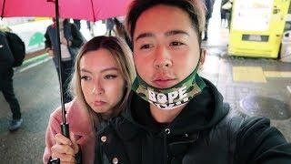 Two days of eating Ramen! *Goodbye Japan*