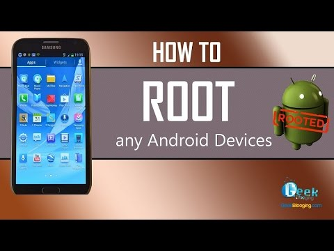 Root Funder - The Best Rooting App On The Web