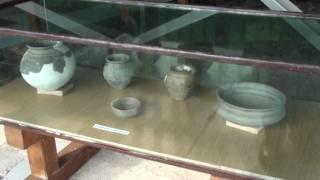 The Magic of Ceramics I (Magia Ceramicii I)