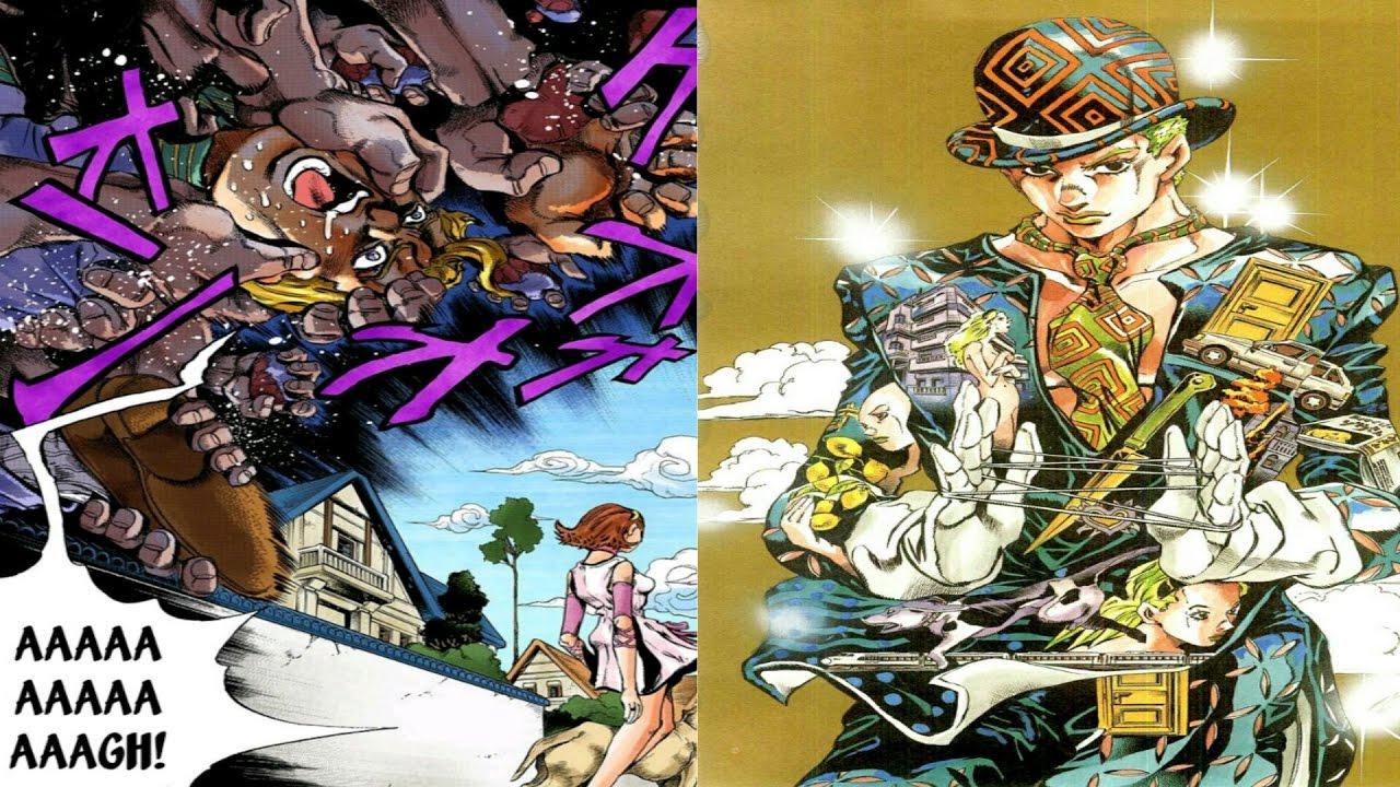 The Afterlife Of Kira Yoshikage Jojo S Bizarre Adventure