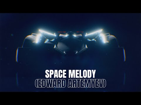 NEW: @VIZE  x Alan Walker – Space Melody (Edward Artemyev) ft. Leony (Official Lyric Video)
