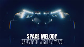 @VIZE x Alan Walker – Space Melody (Edward Artemyev) ft. Leony (Official Lyric Video)