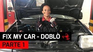 Fix My Car Doblo