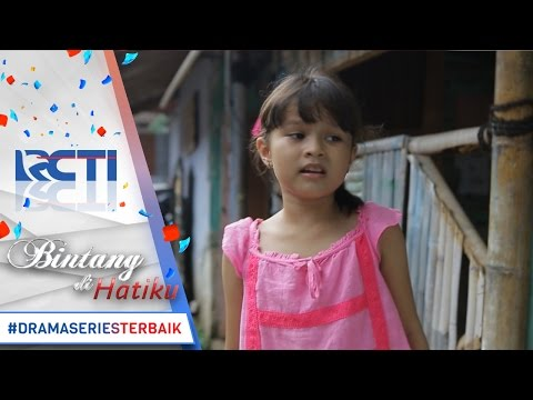 BINTANG DI HATIKU - Poppy Lari Dari Rumah Ranti [3 Mei 2017]