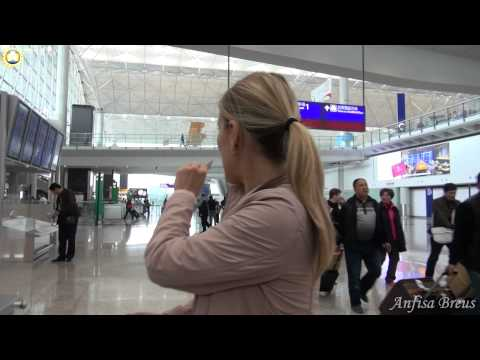Где и за сколько купить карту OCTOPUS и сим-карту 3G в Гонконг. 01