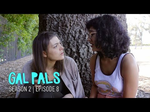 The Heartbreak Club | Season 2 Ep. 8 | GAL PALS