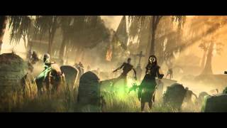 Hunt Trailer - Horrors of the Guilded Age Trailer
