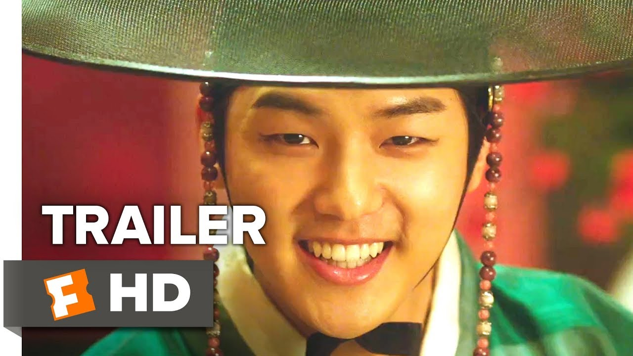 Download The Princess and the Matchmaker Teaser Trailer #1 (2018)   Movieclips Indie