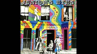 The Black Snake - Juniors Eyes, 1969