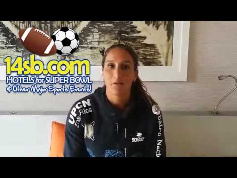 14sb.com - Rio Hotels - Beach Volley Olympic Argentinian Team