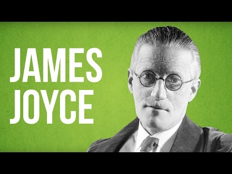 james joyce 1 james joyce (1882-1941) eveline (1914) she sat at the window watching the evening invade the avenue her head was leaned against the window curtains and in her nostrils was the odour of dusty cretonne.