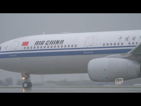 WH to halt Chinese airlines' flight to US; Senate to hold review of Floyd's death | NTD