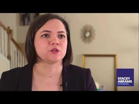 Georgia Story Tour: Bailey's Vision for Clean Energy Jobs