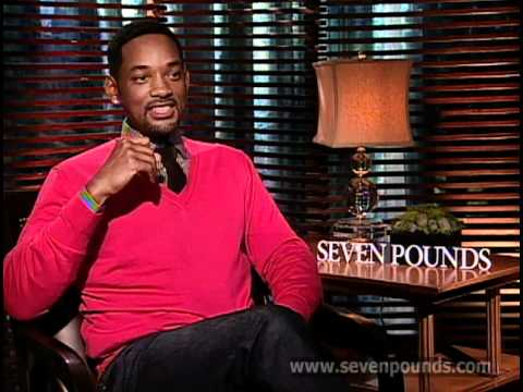 Seven Pounds  Exclusive: Will Smith