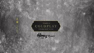 Baixar Coldplay - Everyday Life (Himaz Remix)