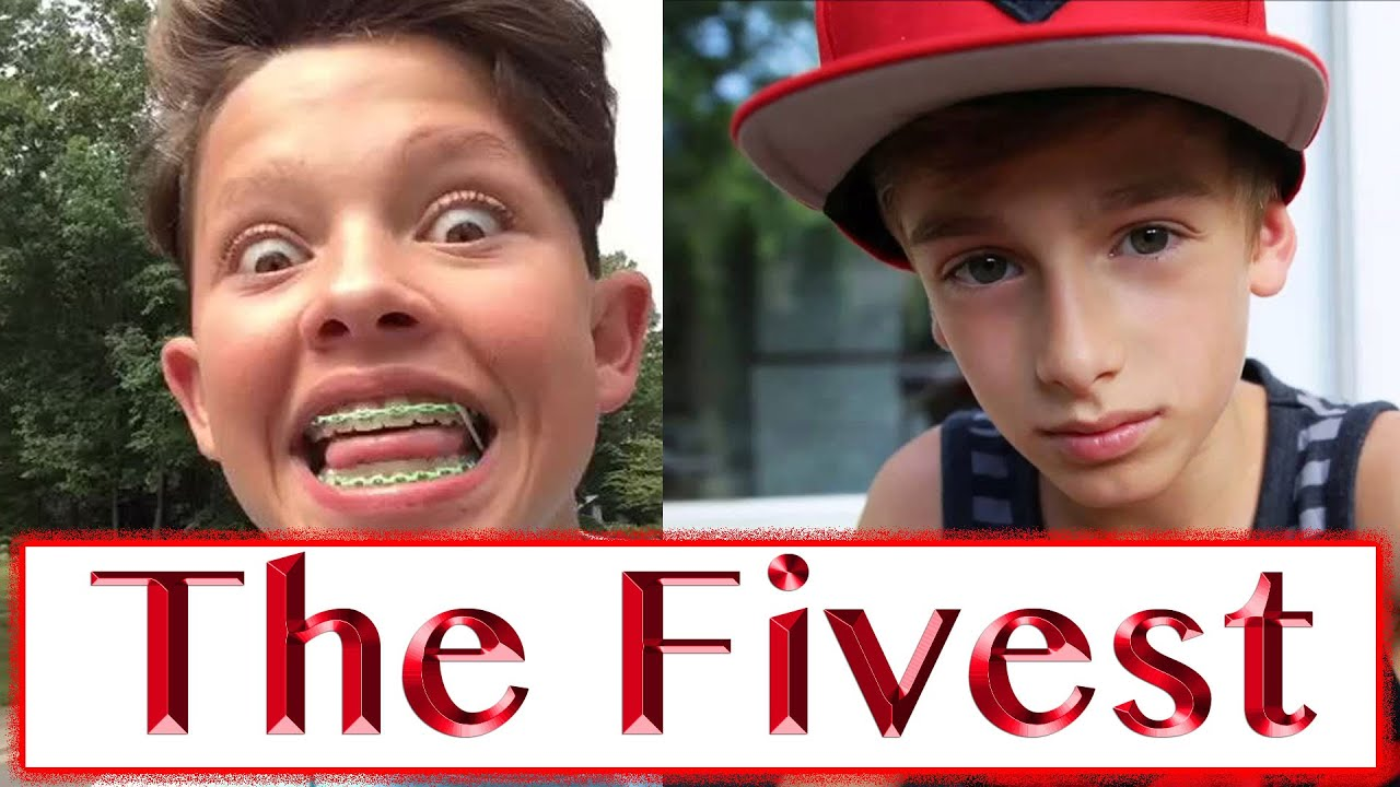 The Top 5 Most Famous Kid Singers On Youtube  Youtube
