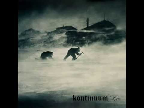 Kontinuum – Í Huldusal