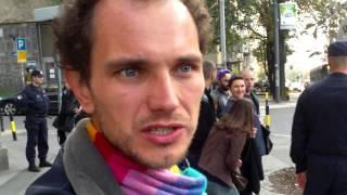 Poliția sârbă e in alertă maximă, e #BelgradePride