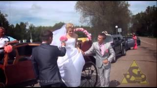 Свадьба Альфия и Артур БОЛДИНО VSP