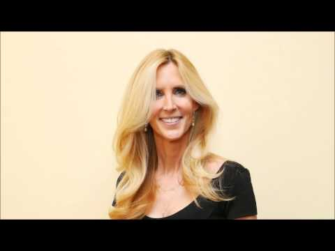 Ann Coulter on The Larry O'Connor Show (2/22/2017)