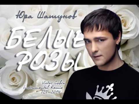 Юрий шатунов белые розы клип