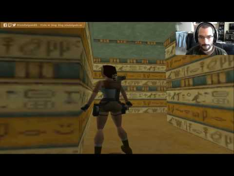 Unfinished Business | Tomb Raider Gold #2