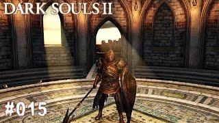 DARK SOULS 2 | #015 - Drachenreiter (Bosskampf) | Let's Play Dark Souls (Deutsch/German)
