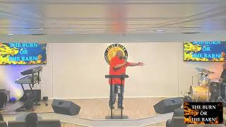 "JHKM LIVE 7/25/21 - ""THE BURN OR THE BARN!?"""