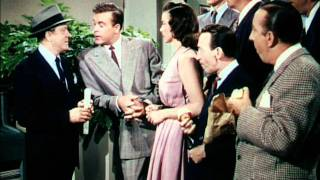 Bloodhounds of Broadway (1952) - Trailer.mpg