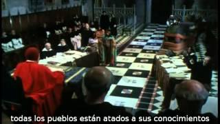 La Controversia de Valladolid Subtitulada.