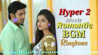 Hyper 2 Movie Romantic BGM Ringtone, Hyper 2 Movie Background Music BGM, Inimey Ippadithan Movie