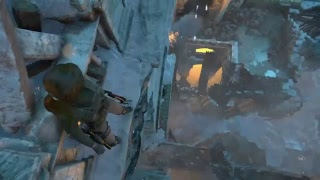 Rise of the Tomb Raider [V 5]