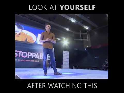 LOOK AT YOURSELF AFTER WATCHING THIS VIDEO!!!