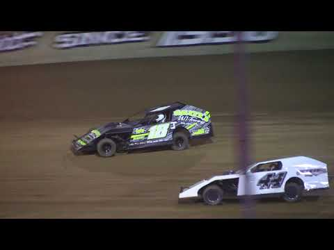 5 12 18 OH CRAP! Moment of the Night Lawrenceburg Speedway