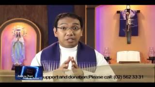 Salita ng Diyos, Salita ng Buhay - March 4, 2016