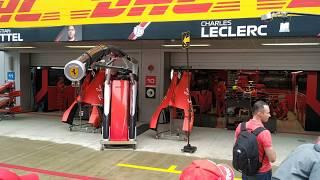 Сочи 2019 - Формула 1