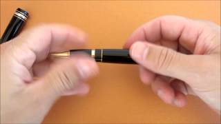 Montblanc Meisterstuck 162 Le Grand