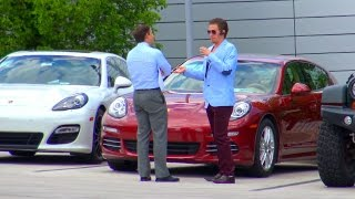 RICH MAN LIFESTYLE PRANK!
