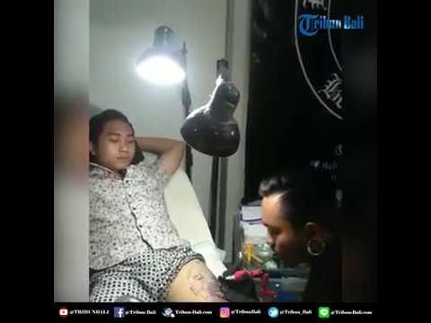 132 Booth Padati Bali Tatto Expo 2018