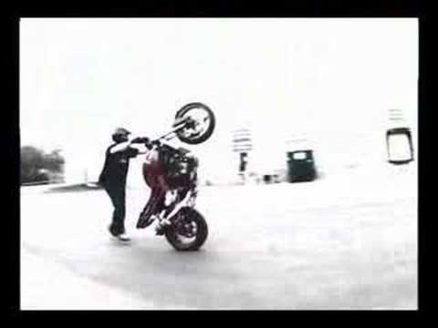 Edmonton Stunters May Long