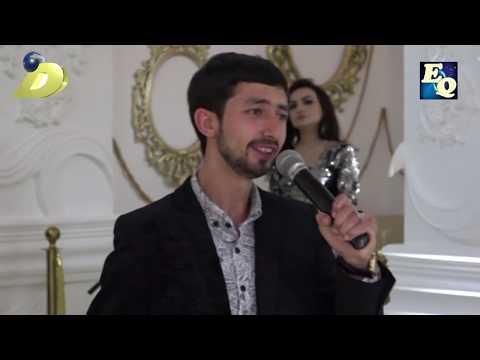 """Efqan Asiq """"Ay Ureyim"""" D TV Bax Bele"""
